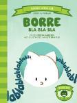 Borre bla bla bla (Jeroen Aalbers)