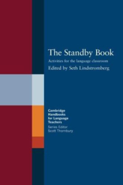 The Standby Book Paperback