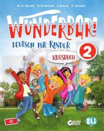 Wunderbar! 2 – Students Book