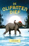 De olifantendief (Jane Kerr)