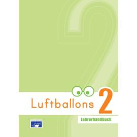 LUFTBALLONS 2 Lehrerhandbuch