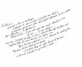 My Diary (Mio Matsumoto)