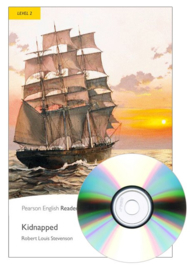 Kidnapped Book & CD Pack