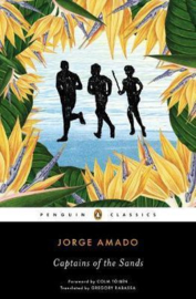 Captains Of The Sands (Jorge Amado)