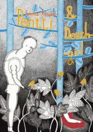 Pentti And Deathgirl (Emma Rendel)