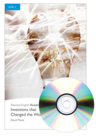 Inventions Changed World Book & CD Pack