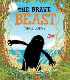 The Brave Beast (Chris Judge) Paperback / softback
