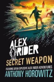 Alex Rider Secret Weapon