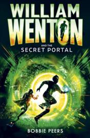 William Wenton And The Secret Portal (Bobbie Peers)