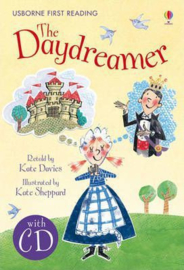 First Reading Two : The Daydreamer