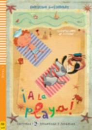 A La Playa! + Downloadable Multimedia
