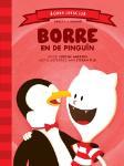 Borre en de pinguin (Jeroen Aalbers)
