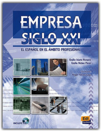 Empresa siglo XXI - Libro del alumno