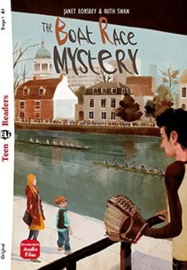 The Boat Race Mystery + Downloadable Multimedia