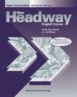 New Headway Upper-intermediate Workbook (with Key)