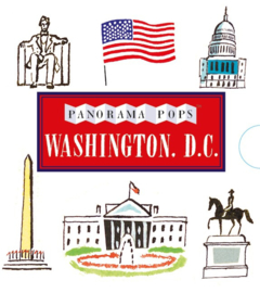 Washington, D.c.: Panorama Pops (Sarah McMenemy)