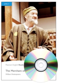 The Merchant of Venice Book & CD Pack