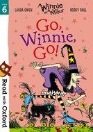 Winnie and Wilbur: Go, Winnie, Go!