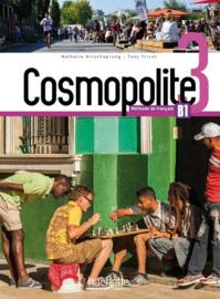Méthode de français Cosmopolite 3 B1
