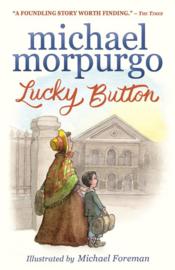 Lucky Button (Michael Morpurgo, Michael Foreman)