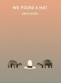 We Found A Hat (Jon Klassen)