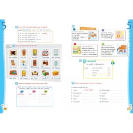 LUFTBALLONS 2 Lehrbuch