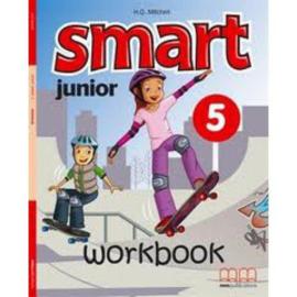 Smart Junior 5 Workbook