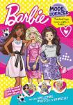 Barbi mode doeboek (Rikky Schrever)