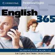 English365 Level1 Audio CDs (2)