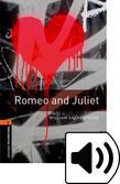 Oxford Bookworms Library Stage 2 Romeo And Juliet Audio