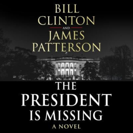 The President Is Missing (cd Audiobook)