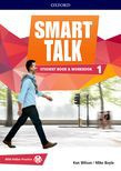 Smart Talk Level 1 Student Pack