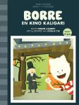 Borre en Kino Kaligari (Jeroen Aalbers)