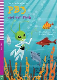 PB3 Und Der Fisch + Downloadable Multimedia