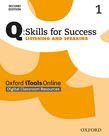 Q Skills For Success Level 1 Listening & Speaking Itools Online Access Code