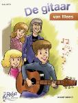 De gitaar van Mees (Jeroen van Berckum)