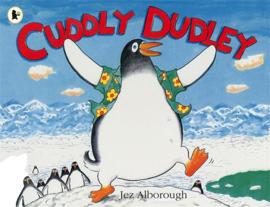 Cuddly Dudley (Jez Alborough)