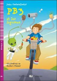 PB3 Et Les Legumes + Downloadable Multimedia