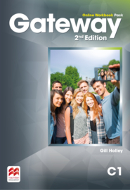 Gateway 2nd edition C1 OWB Pack