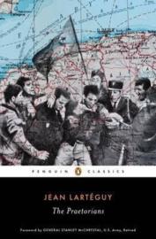 The Praetorians (Jean Lartéguy)