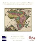 Kaarten van Afrika (Wulf Bodenstein)
