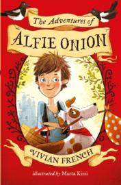 The Adventures Of Alfie Onion (Vivian French, Marta Kissi)