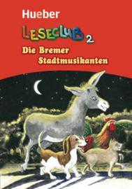 Die Bremer Stadtmusikanten Leseheft