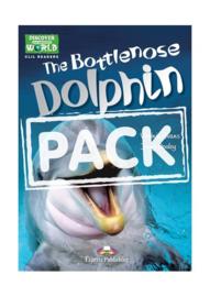 The Bottlenose Dolphin (daw) Teacher's  Pack