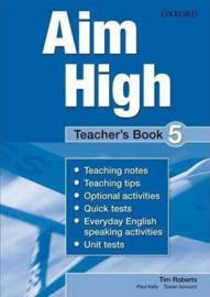Aim High Level 5 Teacher's Book