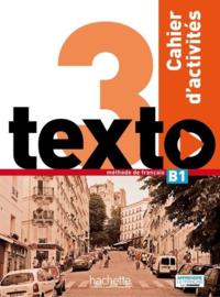 Texto 3 B1 - Cahier d'activités