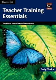 Teacher Training Essentials Paperback