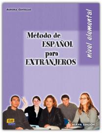 Método de español para extranjeros. Nivel elemental - Alumno