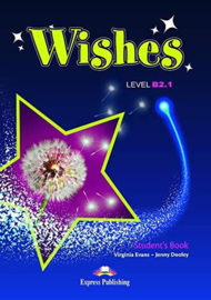 Wishes B2.1 Student's Pack (international) (with Iebook) (revised)