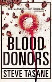 Blood Donors (Steve Tasane)